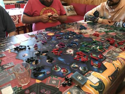 twiligth Imperium