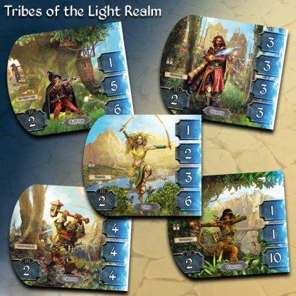 Immortals: fazioni della Luce