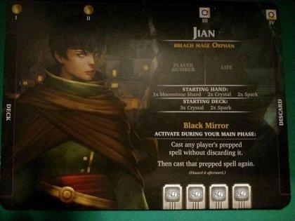 Jian di Aeon's End
