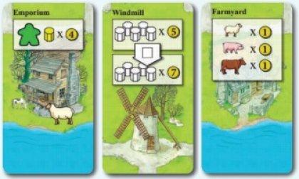 Key Flow esempio carte inverno