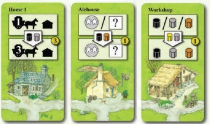 Key Flow esempio carte primavera