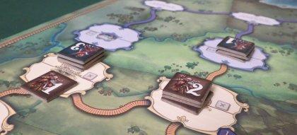 Lincoln battaglia