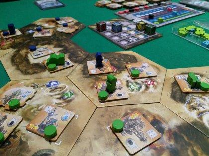 Living Planet: partita in due