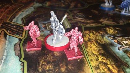 Lords of Hellas miniature 2