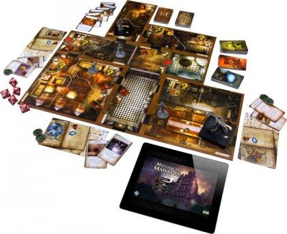 Le Case della Follia 2a edizione: componenti