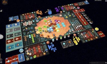 On Mars: versione digitale
