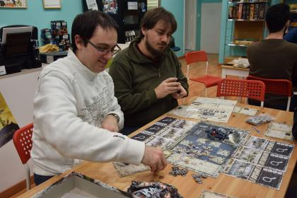 Master_Alex e Daniele