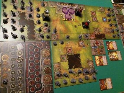 Mechs vs Minions: sotto assedio!