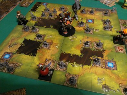Mechs vs Minions: contro il boss