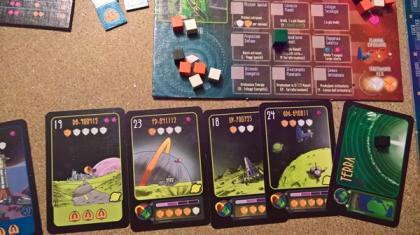 Kepler 3042 carte pianeta