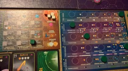 Kepler 3042 plance azioni e tecnologie