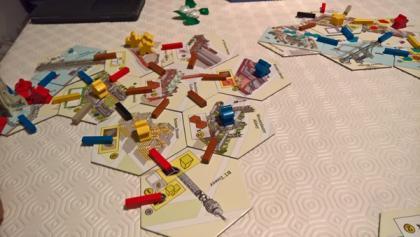 key to the city gioco