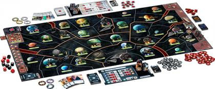 star wars rebellion componenti