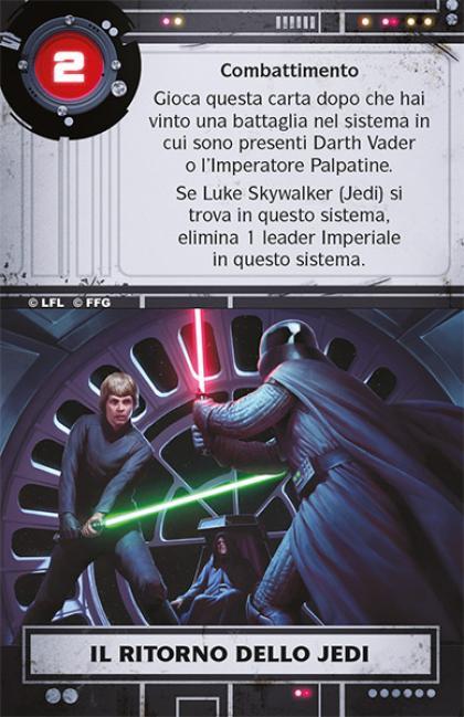 Star Wars Rebellion jedi