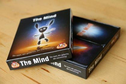 The Mind - Scatola