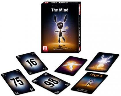 The Mind - Box