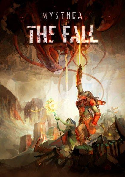 Mysthea: The Fall