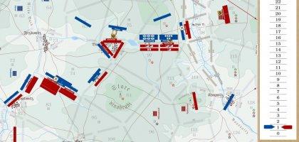 Napoleon's Triumph: unità