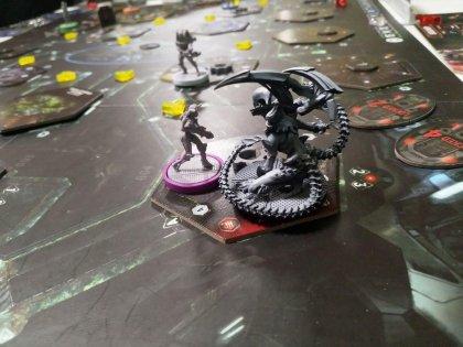Nemesis: scontro mortale