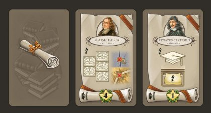 Newton carte maestro