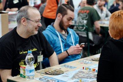 Play: Midgard ai tavoli demo