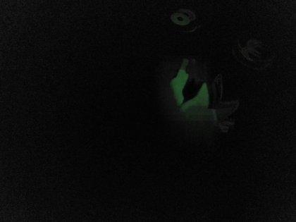 La Notte dei Maghi: al buio...