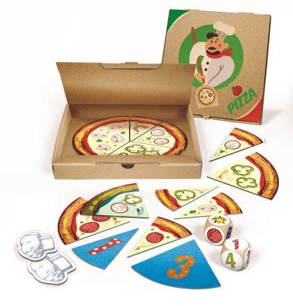 Numeri Che Pizza!