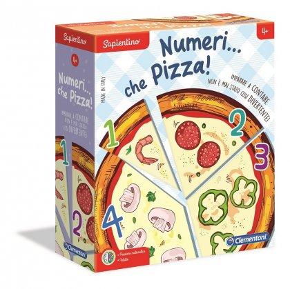 Numeri Che Pizza
