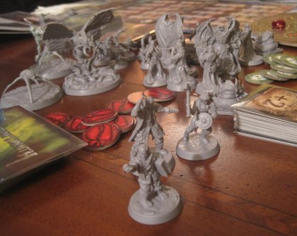 Miniature di Perdition's Mouth: Abyssal Rift