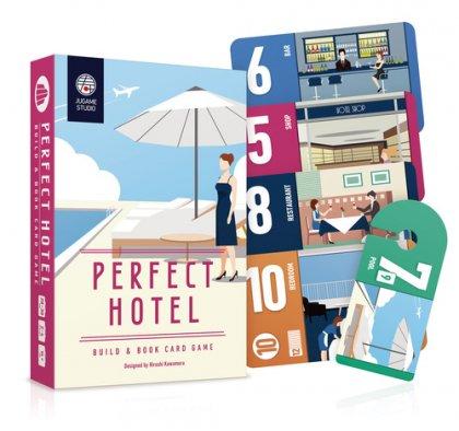 Perfect Hotel - presentazione