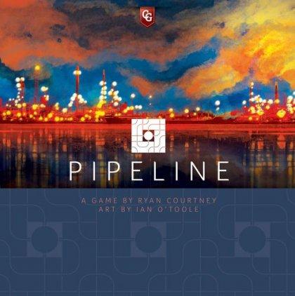 Pipeline copertina