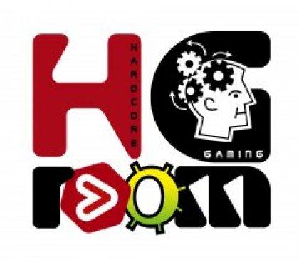 Hardgaming room play 2019 logo