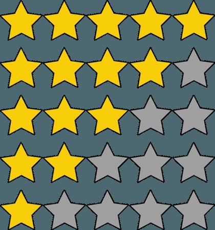 stelle e voti