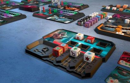 The Reckoners: partita