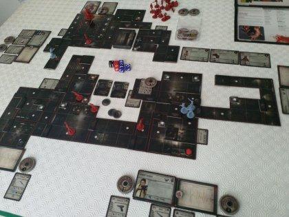 Resident Evil 2: setup