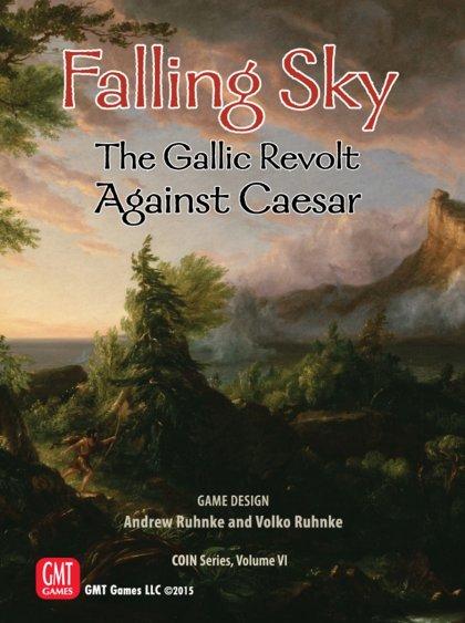 falling sky copertina