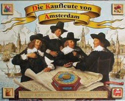 Merchants of Amsterdam
