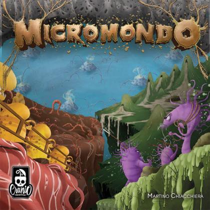 Micromondo copertina