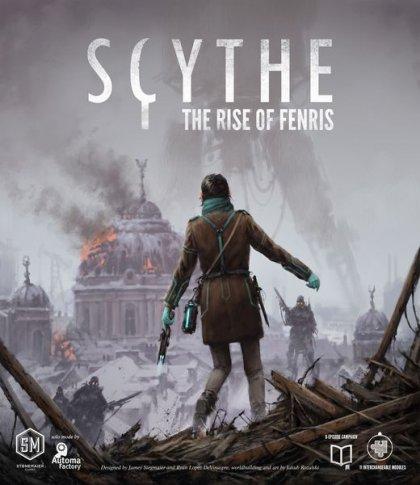 Rise of Fenris