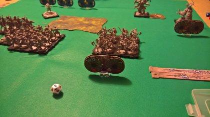 Runewars Miniatures Game: campo di battaglia