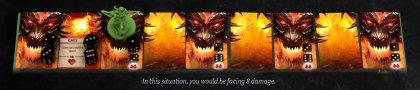 Sanctum: la riga di nove carte da affrontare nella battaglia finale