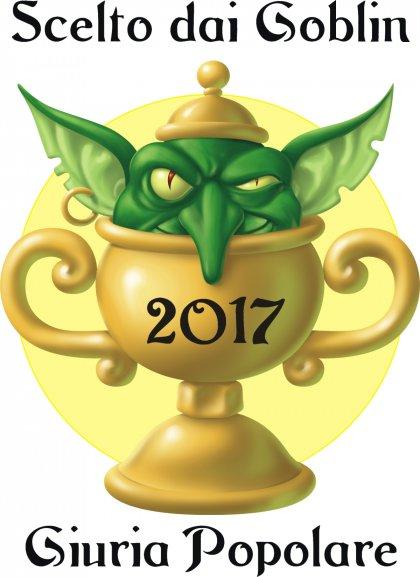Scelto dai Goblin 2017 logo