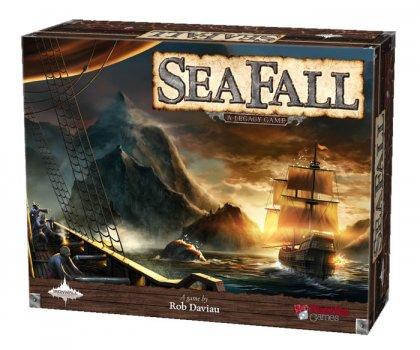 Seafall: scatola