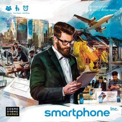 Smartphone Inc copertina