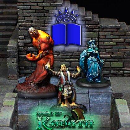 Spoils of Kadath