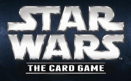 Star Wars LCG Logo