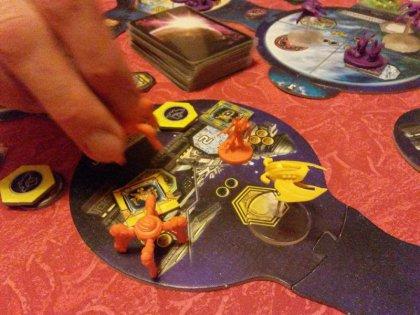 Starcraft particolare