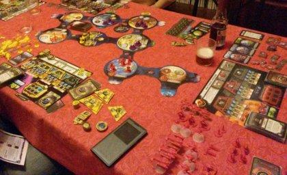 Starcraft setup