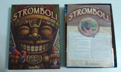 Stromboli - Scatola