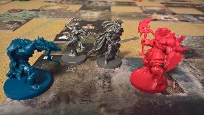 Sword & Sorcery: duello